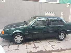 Volvo 460 GLI