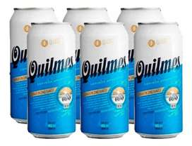 Packs x 24 latas cerveza 473cc