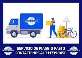 SERVICIO DE PIAGGIOS EN PASTO