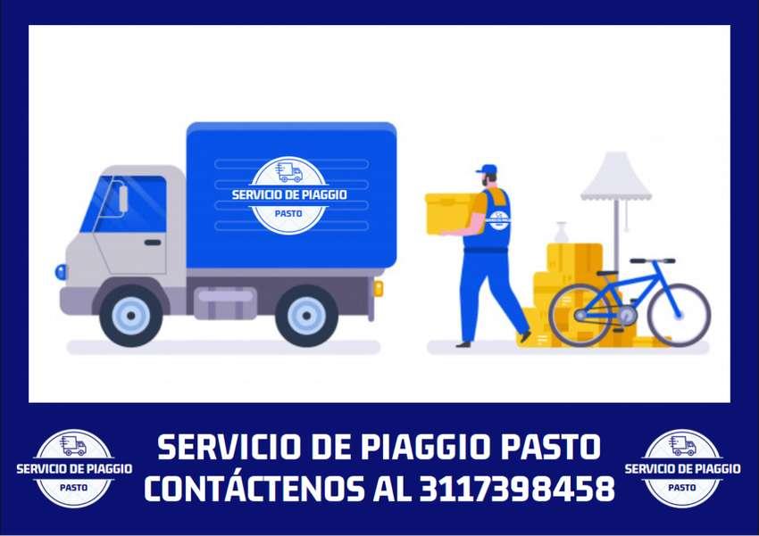SERVICIO DE PIAGGIOS EN PASTO 0