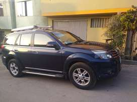 HAVAL H3 - Great Wall