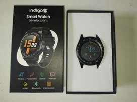 Smart Watch - Indigo