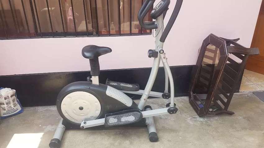 Maquina de ejercicio 0
