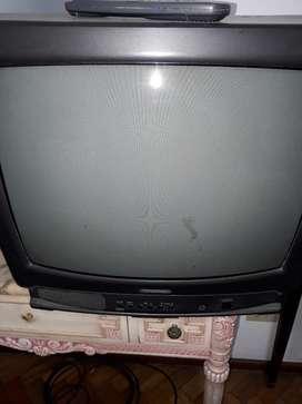 Tv Admiral 21