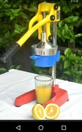 Exprimidor Industrial Hydraulico en Bogota