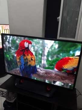 Smart Tv Lg 42 Pulgadas Buen Estado