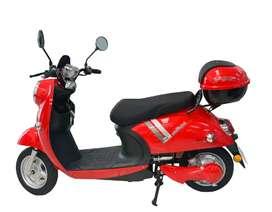 Scooter Moto Eléctrica de 1500w PTG