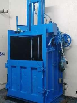 Venpermuto prensas hidráulicas y compactadoras