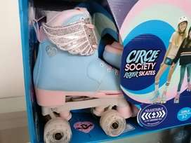 Patines Circle Society