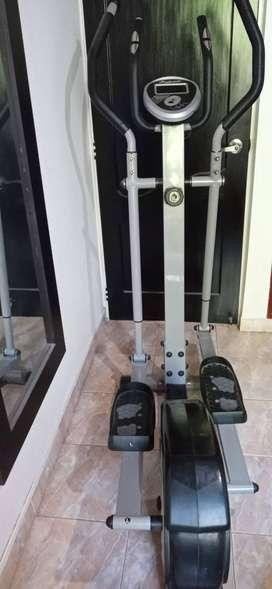 Venta de elíptica Sport Fitness