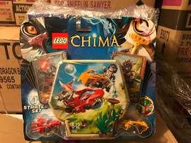 Lego Chima Original 70113