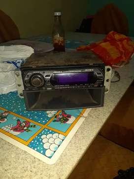 Venta de radio