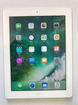 iPad 4 generación 32GB
