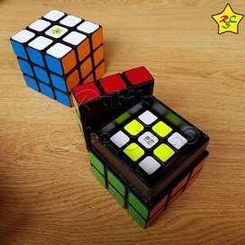 Cofre Cubo Rubik Caja Guardar Cubos Rubik Cube Box