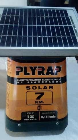 Vendo ó Permuto Boyero solar alcance de 7km
