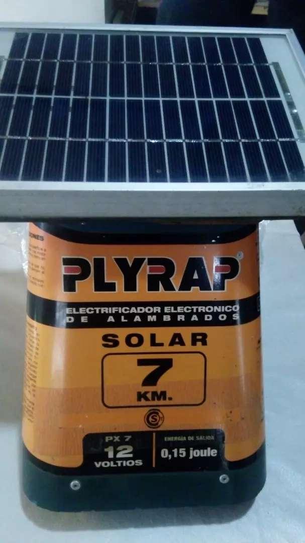 Vendo ó Permuto Boyero solar alcance de 7km 0
