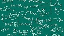 Profesor de matemáticas a domicilio en Chiclayo