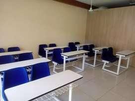 Carpetas dobles ideal centro de estudios