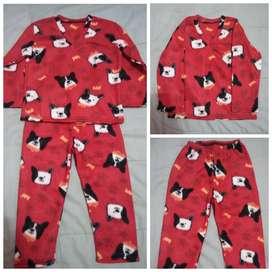Pijama de niñ@