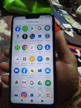 VENDO o cambio Motorola g7 power