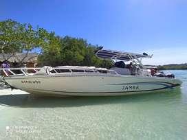 Alquiler de botes y yates Cartagena