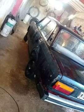 Vendo auto Fiat lada 1600