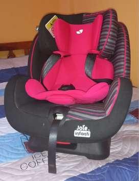 Silla De Auto (infanti)