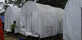 Carpas Campamento