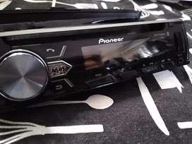 Stereo Pioneer Deh X50