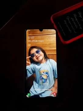 Vendo Samsung A50 seminuevo