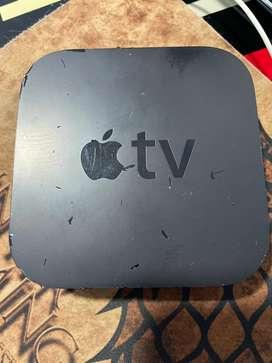 Apple Tv - 2da Generación A1378
