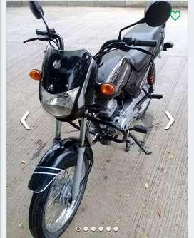 Vendo moto ct boxer