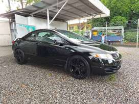 Civic Coupe IMPECABLE negociable