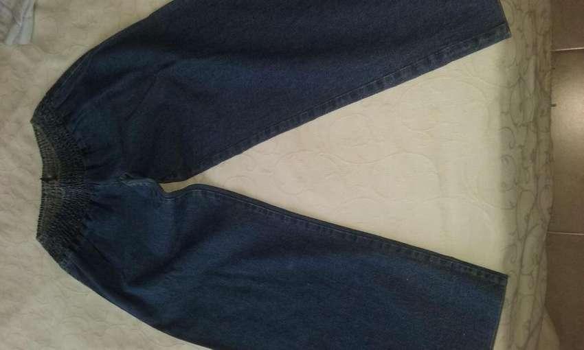 Jeans Futura Mamá 0