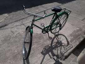 Vendo cicla turismo