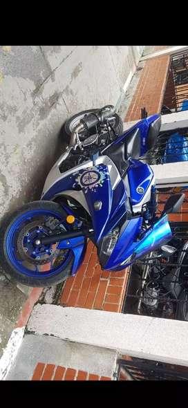 Se Vende Hermosa Yamaha R3