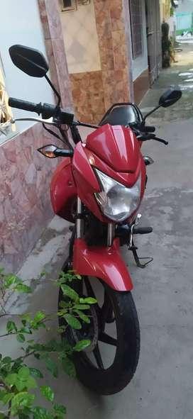 Moto invicta 150 cc