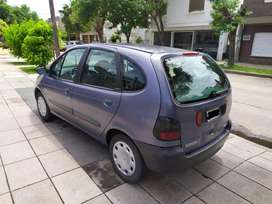 Renault Megane Scenic RN 1.6 16 V. MOD 2000