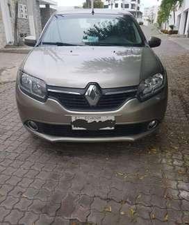 Vendo Renault nuevo logan 12.000$ negociable
