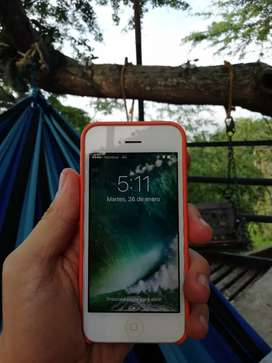 Iphone 5 32 GB de Almacenamiento