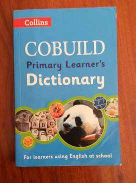 Primary learner's dictionary - collins