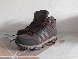 Zapatos Discovery Expedition (Precio Negociable)