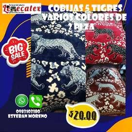 Cobertores,cobijas,edredones y más en ahorro LEMECATEX
