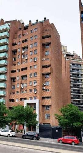 Departamento amoblado nueva córdoba un dormitorio Av. Poeta Lugones