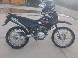 Yamaha xtz 125 / 2013
