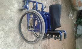 silla rueda deportiva