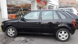 Volkswagen gol 2006, uso particular, papeles en regla, aire acondicionado, alarma, cierre centralizado, llantas nuevas.