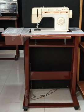 Mesa para maquinas familiares