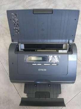Epson Gt S55 Escaner Adf