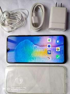 Huawei Psmart 2019 negro